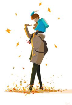 High Five by PascalCampion on DeviantArt