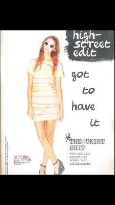 Oasis spring/summer 13 company magazine