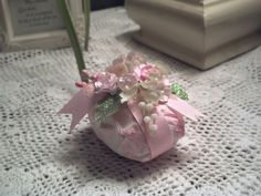 """This is a craft project I've been doing with the kids (my """"Little Green Apples"""") on Wednesday evenings at church. Decorative Soaps, Soap Tutorial, Craft Projects, Craft Ideas, Victorian Cottage, Jewel Box, Scrubs, Wraps, Boxes"""