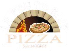 Pizzéria Le Feu de Bois - Sainte-Adèle Adele, Pizzeria, Fire Pits