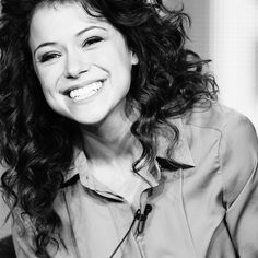 Tatiana Maslany: 20 Photos of Emmy Snubbed 'Orphan Black' Star Orphan Black, Pretty People, Beautiful People, Beautiful Women, Hello Beautiful, Canadian Actresses, Actors & Actresses, Bbc, Tatiana Maslany