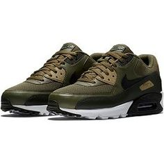 Nike Casual Shoes, Nike Free Shoes, Nike Shoes Outlet, Nike Shoes Air Force, Nike Air Max, Mens Puma Shoes, Air Max Sneakers, Sneakers Nike, Air Max 90 Leather