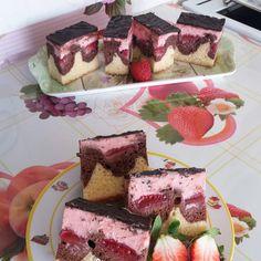Tavaszi ételek Cheesecake, Dios, Cheesecakes, Cherry Cheesecake Shooters
