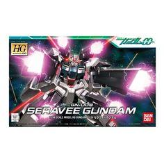 SERAVEE GUNDAM.Price:509.23 THB. Model series:HG. Scale:1/144
