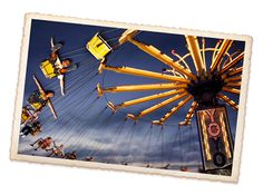 Indiana State Fair from August 3-19th, 2012. Will you be there? #INstatefair