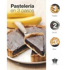 Pastelería en 3 pasos - Recomendado por Su