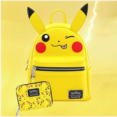 Pokeball 45 X 35 CM Bag Pokemon Inspired Backpack