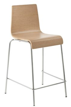 "Blu Dot Chair 24.5"" Bar Stool & Reviews | Wayfair.ca"