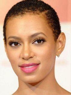 Awe Inspiring Short Natural Hairstyles Black Women And Natural On Pinterest Short Hairstyles Gunalazisus