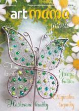 Vyšlo jarné číslo časopisu Art mama pre všetkých milovníkov tvorenia, Art mama - Časopis pre milovníkov tvorenia, Diskusie | Artmama.sk