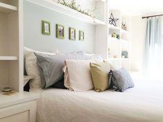 My Master Bedroom Re