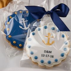Items similar to Anchor Cookies, Beach Favors, Nautical Sailboat party - 12 Decorated Sugar Cookie Favors on Etsy Boy Baby Shower Themes, Baby Shower Gender Reveal, Baby Shower Favors, Baby Boy Shower, Summer Cookies, Baby Cookies, Heart Cookies, Valentine Cookies, Easter Cookies