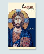 Great resource for traditional Catholic literature and resources.