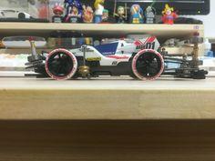 TAMIYA MINI 4WD SUPER_EMPEROR 496 DASH01