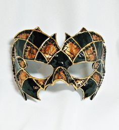 Hey, I found this really awesome Etsy listing at https://www.etsy.com/uk/listing/251726221/mens-masquerade-ball-mask-venetian-mask