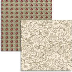 Jenni Bowlin - Wren - Lace Curtain - Pyssloteket