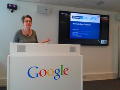 Helen's 'AdWords Best Practices' presentation #GoogleAdWords