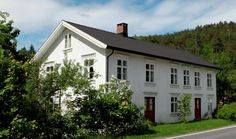 Beautiful house for sale; Risør - Kragerø / Norway