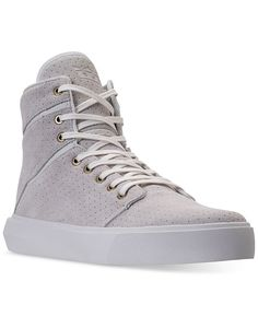 SUPRA Men s Camino Casual Sneakers from Finish Line - Finish Line Athletic  Shoes - Men - 6714dc606790e