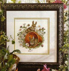 Gallery.ru / Фото #42 - Кролики - irislena