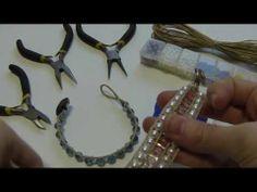 Adding to the Bracelet Part 1