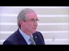 Eduardo Cunha diz que impeachment de Dilma é golpe