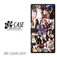 Pretty Little Liars College DEAL-8898 Sony Phonecase Cover For Xperia Z5