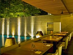 Hotel Dining Bangkok | The Metropolitan Bangkok