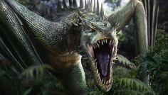 Wild Dragon, George  Evangelista on ArtStation at https://www.artstation.com/artwork/wild-dragon-8a7c3fe0-bf07-44b5-bdcf-095949938028