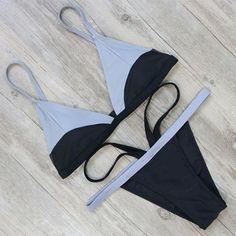 Hot New Design Sexy Brazilian Bikini 2016 Swimwear Women Swimsuit Biquini Push Up Bikinis Set Bathing Suit maillot de bain femme