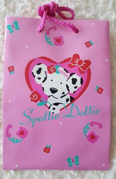 Spottie Dottie Backpack