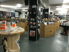 New favourite shop #RoughTrade