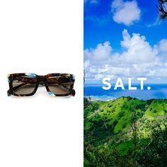 Salt John at Europtics