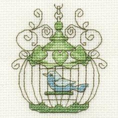 dmc kits cross stitch - Google Search