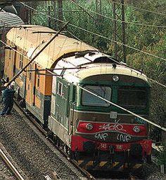 Locomotore italiano