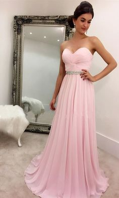 Pink Prom Dress,Sweetheart Prom Dress,Fashion Prom Dress,Sexy Party