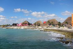 The Costa Maya cruise port carries the distinction of being of few locations along lines commonly traveled by Western Caribbean cruises that was set up exclusively for boat boarded tourists. As such, it is a small and quaint area with emphasis on touristy type attractions that are focused on the natural features of this southern …