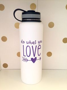 Lotr Vinyl Decal For Hydro Flask Not All Who By