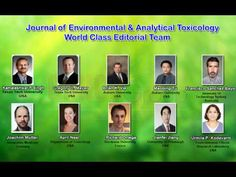 The Journal of Environmental & Analytical Toxicology analyzes the complicated aspects of protection of environment and prevent the toxicity in environment like global warming. The Journal is promptly available, and is freely accessible globally through internet to share the innovations of the researchers for scholarly advancement in this field.