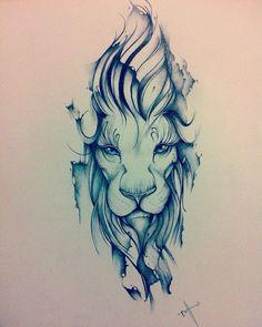 Tatto Ideas 2017 – Edson Tovar: Lion, the king. My Tattoo design. Tatto Ideas & Trends 2017 - DISCOVER Edson Tovar: Lion, the king. My Tattoo design. Leo Tattoos, Future Tattoos, Body Art Tattoos, Sleeve Tattoos, Tatoos, Leo Zodiac Tattoos, Cartoon Tattoos, Trendy Tattoos, Tattoos For Women