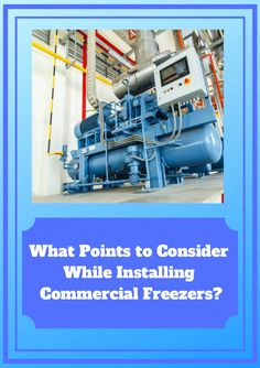 There are certain points that you need to take care of while installing commercial freezers to cater to your product needs. Wish to explore them? Read on! Freezers, Cleaning Solutions, Cool Rooms, Melbourne, Commercial, Old Things, Activities, Explore, Cool Stuff