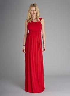 Isabella Oliver Anita Maternity Dress