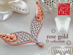 Diamond Mangalsutra, Diamond Jewellery, Bangle Bracelets, Bangles, Diamond Pendant, Middle East, Jewerly, Jewelry Design, Rose Gold