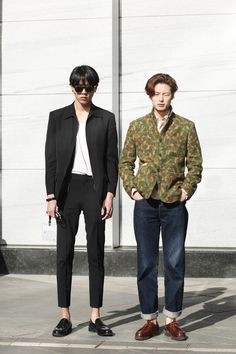 Org the black outfit korean street fashion, asian street style Asian Men Fashion, Seoul Fashion, Best Mens Fashion, Korean Street Fashion, Mens Fashion Suits, Male Fashion, Asian Street Style, Street Styles, Asian Style
