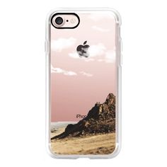 The Mountains - iPhone 6s Case,iPhone 6 Case,iPhone 6s Plus... (1,915 PHP) ❤ liked on Polyvore featuring accessories, tech accessories and iphone case