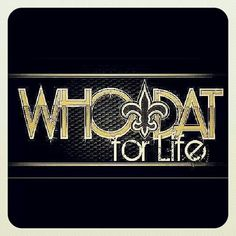 WHODAT FOR LIFE