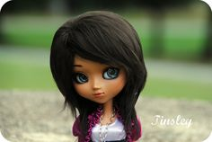 Tinsley | by Tahani♥