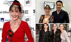 MEDICAL BREAKTHROUGH: EastEnders star June Brown one of first to get miracle eye surgery