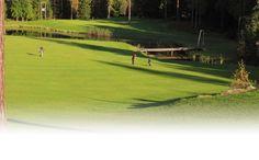 Lahden Golf, Lahti Finland