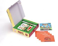 Monkey Fractions Card Game to Introduce Fraction Skills Stem Toy Math Gift for 6 for sale online Cool Math For Kids, Fun Math Games, Fractions, Educational Toys, Card Games, Learning, Cool Stuff, Children, Cards